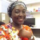 Asantewa C Oduro